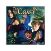 A Touch of Evil: The Coast Expansion (EN)