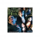 A Touch of Evil The Supernatural Boardgame (ENGLISCH)