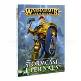 AGE OF SIGMAR - Battletome: Stormcast Eternals - Softback...