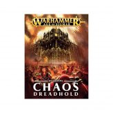 !AKTION AGE OF SIGMAR - Battletome: Chaos Dreadhold...