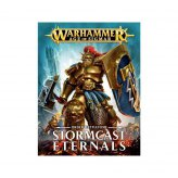 !AKTION AGE OF SIGMAR - Battletome: Stormcast Eternals (EN)
