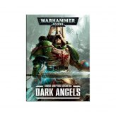 ** % SALE % ** Codex Dark Angels (Softcover) (EN)