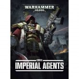 !AKTION Codex: Imperial Agents (SC) (EN)