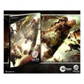 ** % SALE % ** Guild Ball Season 2 Rulebook (EN)