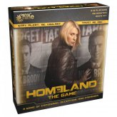 !AKTION Homeland The Game (ENGLISCH)