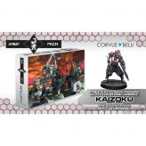 !AKTION JSA Sectorial Army Pack + Kaizoku Mini (EN)