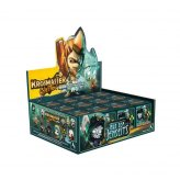 !AKTION Krosmaster Blindbox Booster - Serie 4 [1 Booster]...