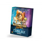 !AKTION Krosmaster Eternal Card Pack (DE|EN)