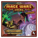!AKTION Mage Wars Arena: Battlegrounds - Die...