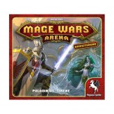 !AKTION Mage Wars Arena - Paladin vs. Sirene (DE)
