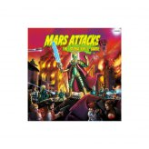 !AKTION Mars Attacks - The Miniature Game (ENGLISCH)