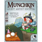 !AKTION Munchkin - Guest Artist Edition (McGinty-Version) (DE)