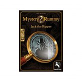 !AKTION Mystery Rummy: Jack the Ripper (Redesign) (DE)
