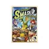 !AKTION Smash Up! Munchkin (DE)