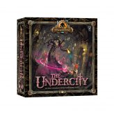 !AKTION The Undercity An Iron Kingdoms Adventure Board...