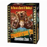 !AKTION Zombies!!! 12: Zombie Zoo (DEUTSCH)