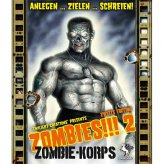 !AKTION Zombies!!! 2 - Zombie-Korps 2. Edition (DEUTSCH)