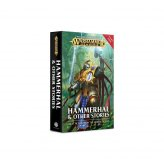 AOS: Hammerhal + Other Stories (PB) (EN)