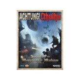 Achtung! Cthulhu - Assault on the Mountains of Madness (EN)