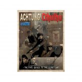 ** % SALE % ** Achtung! Cthulhu - Fate Guide to the...