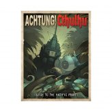 Achtung! Cthulhu - Guide to the Pacific Front (ENGLISCH)