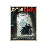Achtung! Cthulhu - Keepers Guide (EN)
