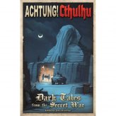 Achtung! Cthulhu - Novel Dark Tales from the Secret War (EN)