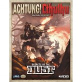 Achtung! Cthulhu Secrets of the Dust (EN)