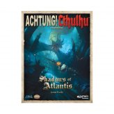 Achtung! Cthulhu Shadows of Atlantis (EN)