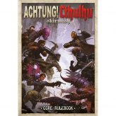 Achtung! Cthulhu Skirmish Core Rule Book (EN)