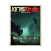 Achtung! Cthulhu - Zero Point - May 1940 - Heroes of the...