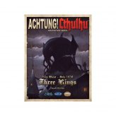 Achtung! Cthulhu - Zero Point - Three Kings 1939 (ENGLISCH)