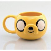 Adventure Time 3D Tasse Jake