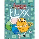 Adventure Time Fluxx (ENGLISCH)