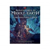 Adventures in Middle-earth: Loremasters Guide (EN)