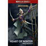 Age of Sigmar: Heart of Winter PB Novel (EN)