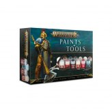 Age of Sigmar Paints and Tools (DE)