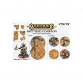 Age of Sigmar: Shattered Dominion: 65 & 40 mm Round Bases (66-97)