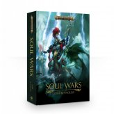 Age of Sigmar: Soul Wars Novel (HB) (EN)