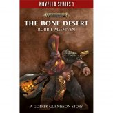Age of Sigmar: The Bone Desert PB Novel (EN)
