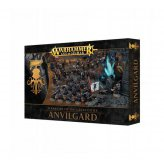 Age of Sigmar: Warriors of the Great Cities Anvilgard...
