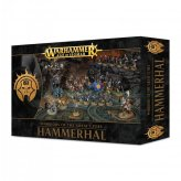 Age of Sigmar: Warriors of the Great Cities Hammerhal...