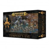 Age of Sigmar: Warriors of the Great Cities Tempests Eye...