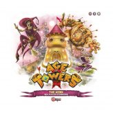 Age of Towers: The Winx Expansion (EN)