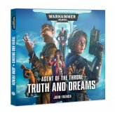 Agent of Throne: Truth & Dreams (Audiobook) (EN)