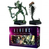 ** % SALE % ** Alien Retro Collection Figuren Doppelpack...