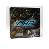 Alien vs Predator Brettspiel: The Hunt Begins Second...