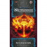 Android Netrunner: Intervention |...