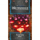 Android Netrunner: Station One | Datensatz/Roter...