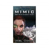 Android Novel: Mimic (EN)